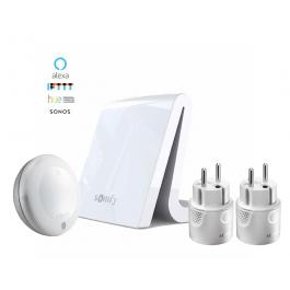 Somfy Smart Home Kit Sonne & Licht